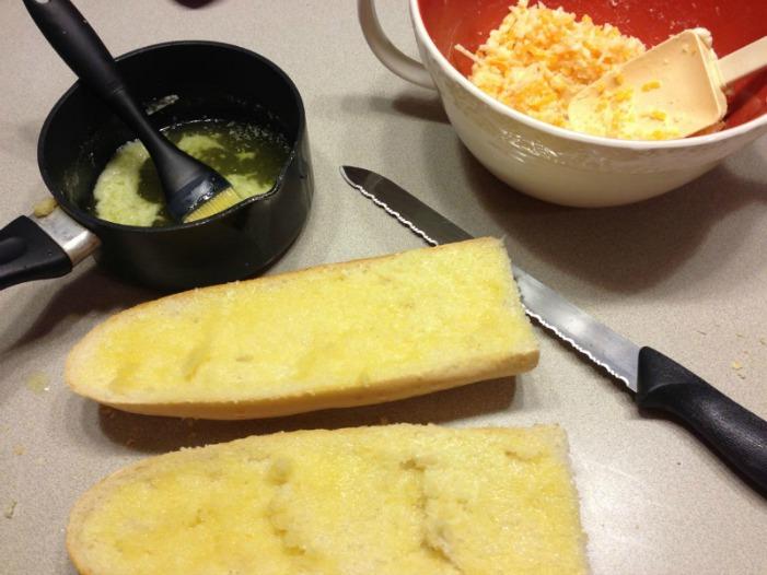 garlic-butter