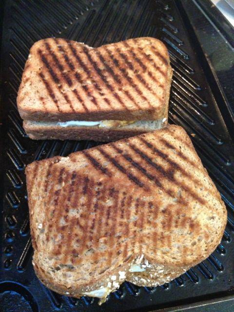 Grilled Dijon Chicken Sandwiches