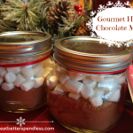 Gourmet Hot Chocolate Mix