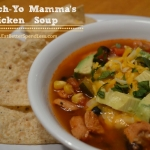 Nach-yo Mamma's Chicken Soup