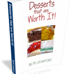 Desserts that are worth it
