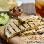 Enchilada Quesadillas-Horizontal