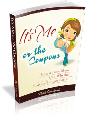 Learn how to save money couponing.