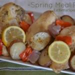 Spring Meal Plan-H