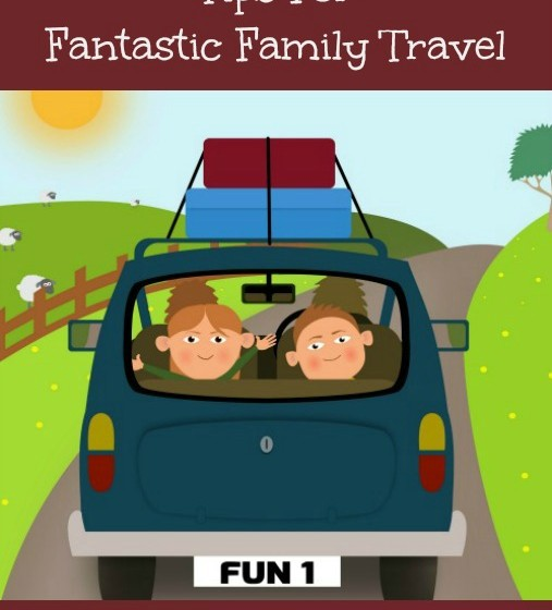 Fantastic Family Travel