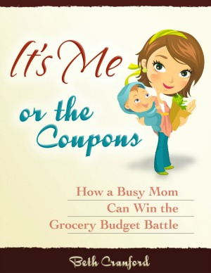 Need help learning to use coupons effectively without making it a full-time job? This book is for you. Free in January